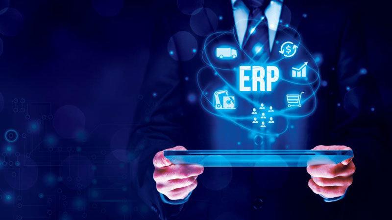 ERP Comparison Web Series \ Six-part series