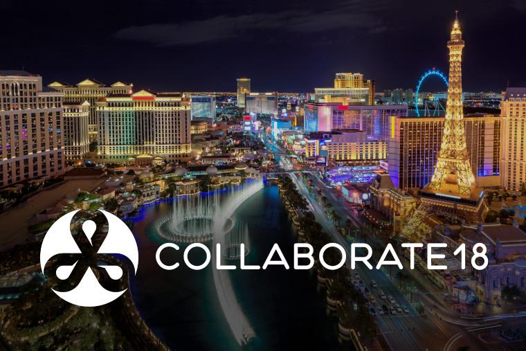 Collaborate18