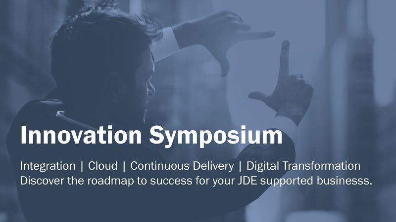 Innovation Symposium