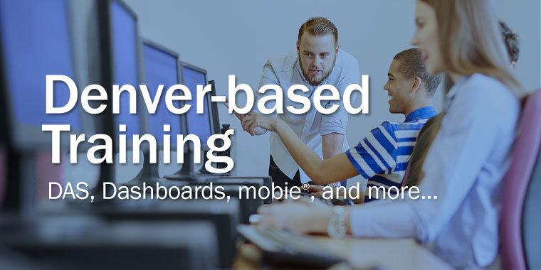 Denver-based Training