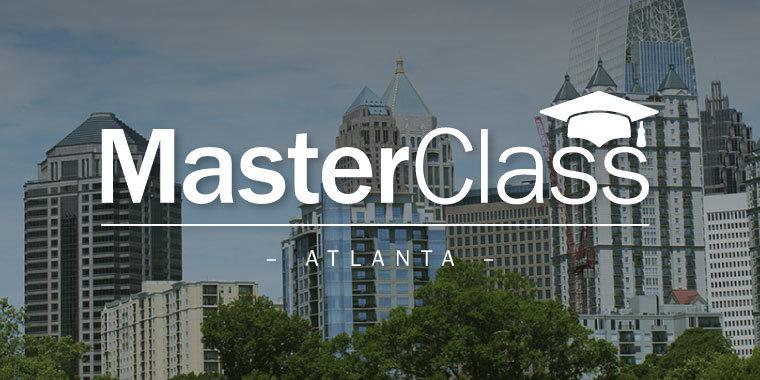 MasterClass - Atlanta