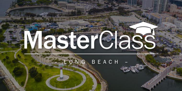 MasterClass - Long Beach