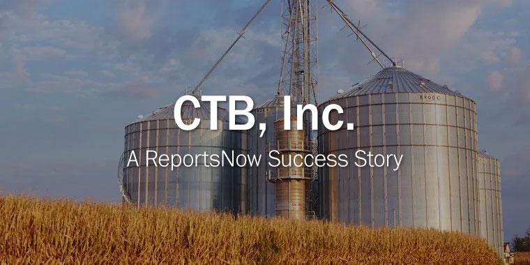 CTB, Inc.