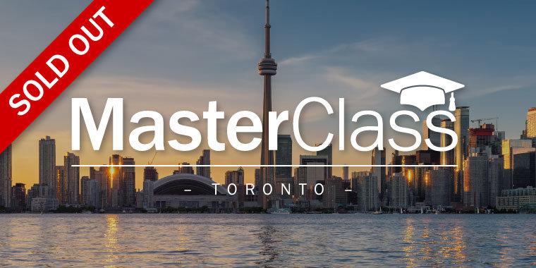 MaterClass - Toronto