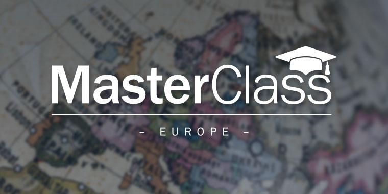MasterClass - Europe (For Customers)